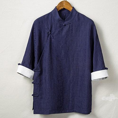 """Рубашка """"Линен"""""""