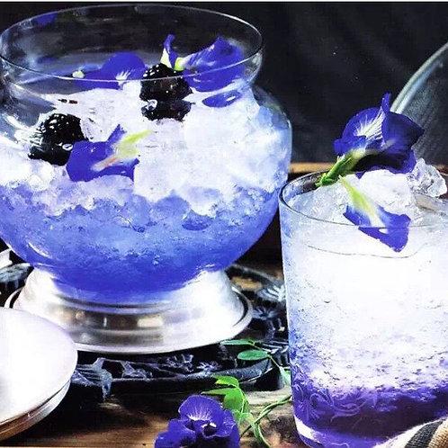 Синий Чай (紫蝶花,紫蝴蝶,花蝴蝶) -100г