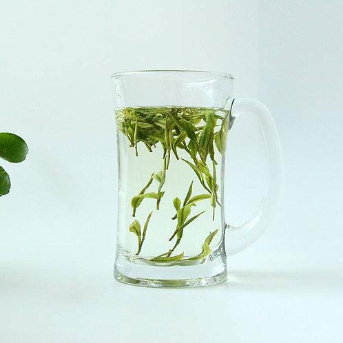 Белый Аньцзи (安吉白茶) -100г