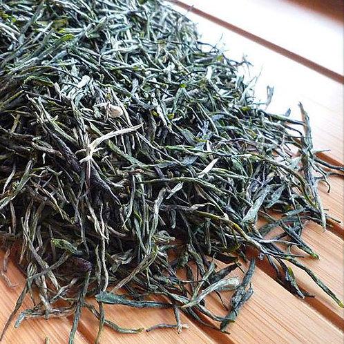 Зелёный императорский (绿茶王) — 100г