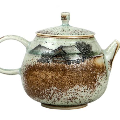 """Чайник """"Ши Чань Яо"""""""