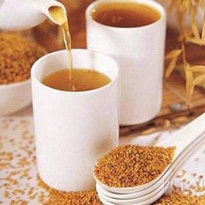 "Ку Цяо, ""Гречишный чай"" (苦荞茶) -100г"