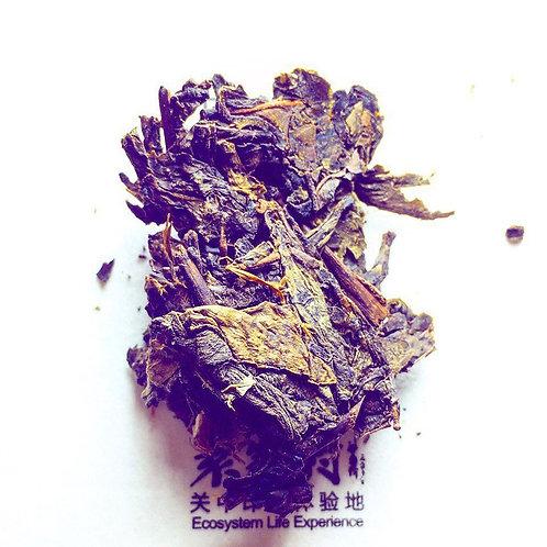 Кирпич Фу (茯砖茶) — 100г