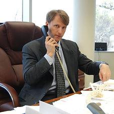 Richmond personal injury attorney
