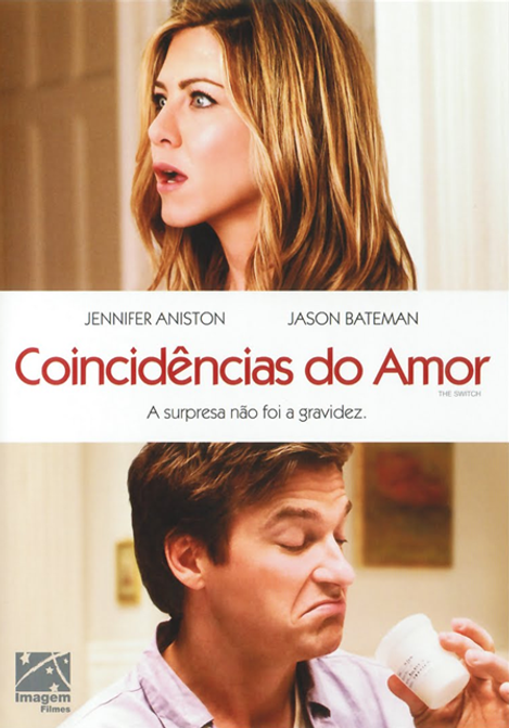 Cartaz Filme Coincidências do Amor