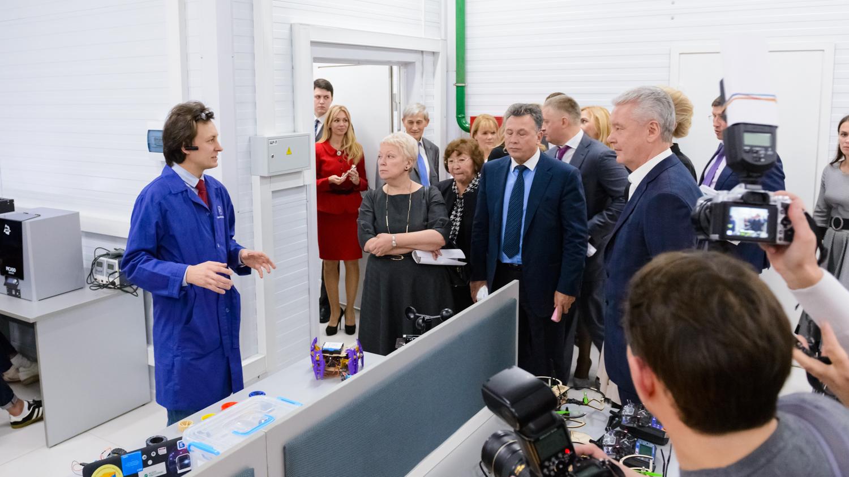 """Технополис """"Москва"""""""