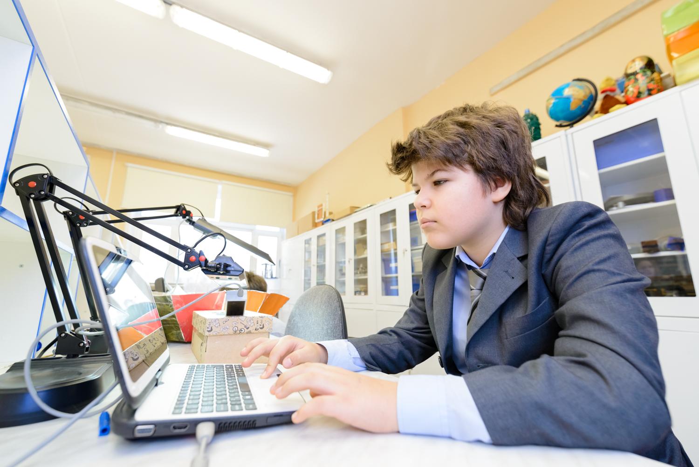 Новейшие технологии в школах