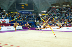 Фото спортивных соревнований