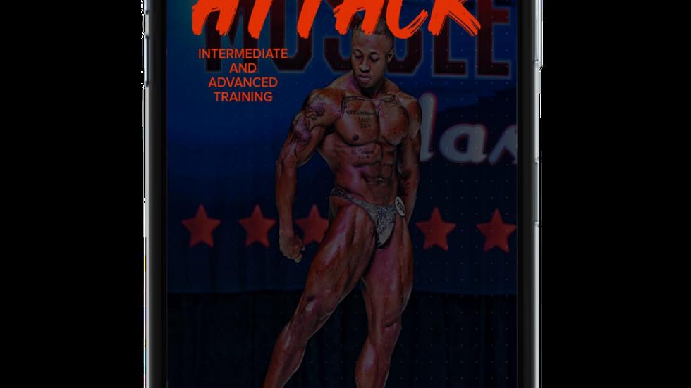 Antagonist Attack