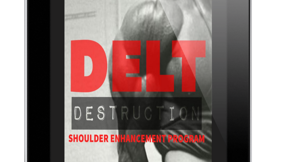 DELT DESTRUCTION