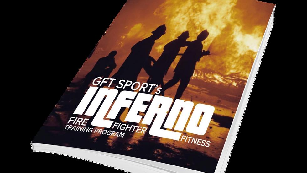 INFERNO: Firefighter Fitness Program