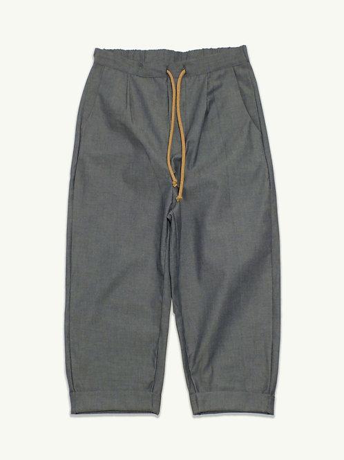 "Pantalone Bambina in Chambrie - ""Cricket"""