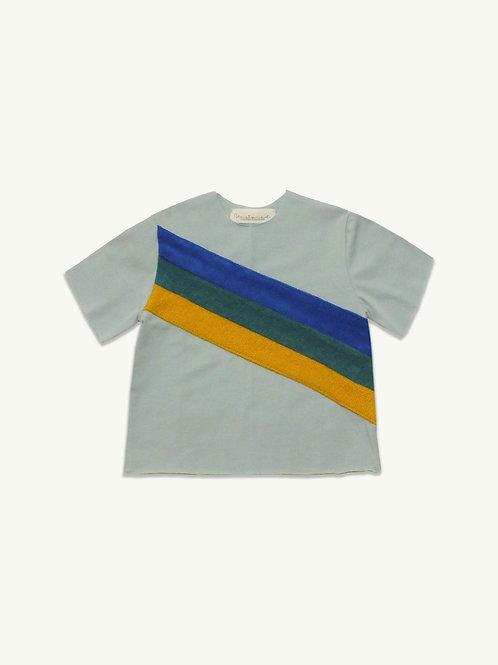 """T-shirt Unisex in cotone Biologico -""""Volano"""""""