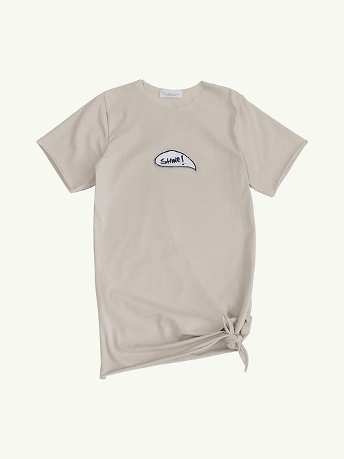 Shine Over T-Shirt