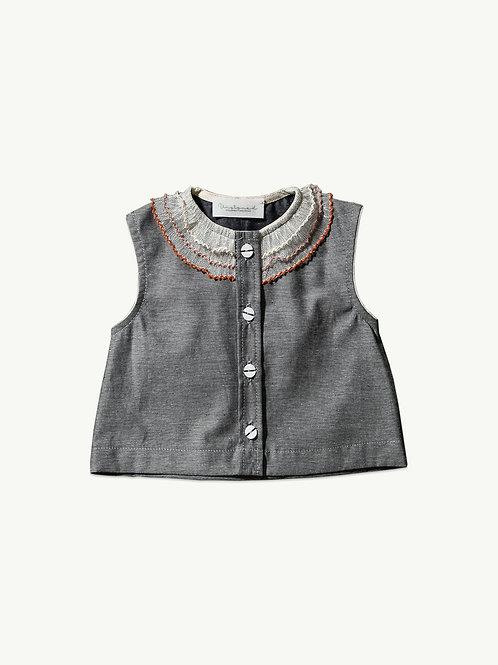 """Camicia """"Alcesti"""""""