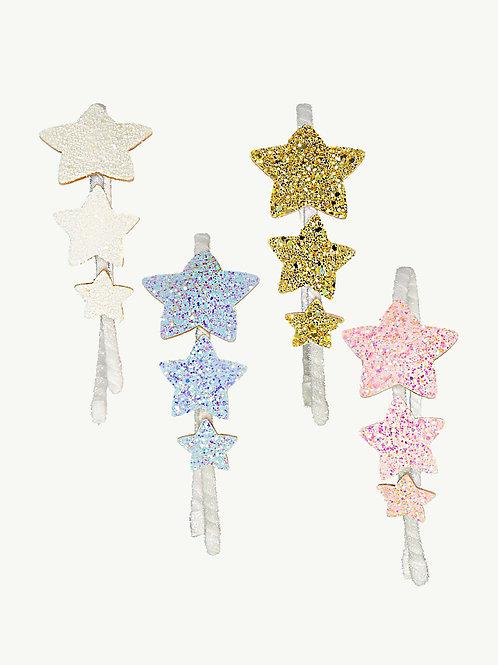 Cerchietto Glitter Stella - Illy Trilly accessories