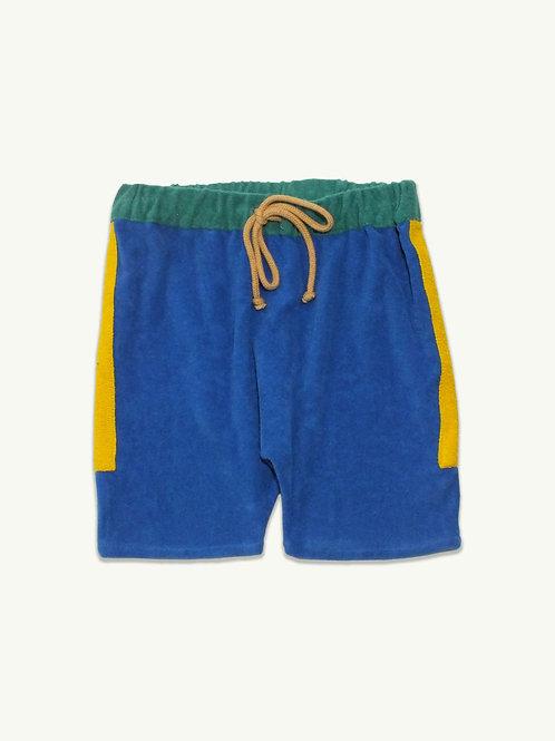 """Shorts Bambino in spugna - """"Hitball"""""""