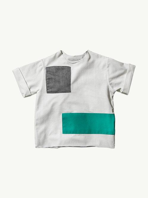 "T-shirt "" Teseo"""