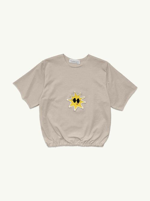 Sun Crop T-Shirt