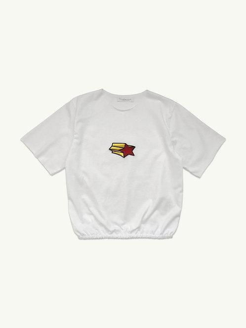 Star Crop T-Shirt