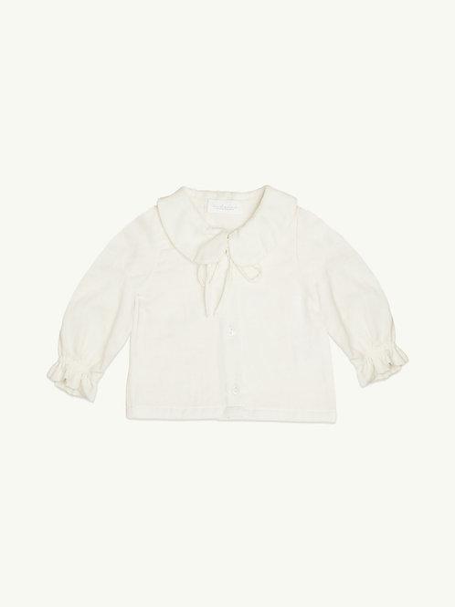 """Camicia """"Albicocca"""""""