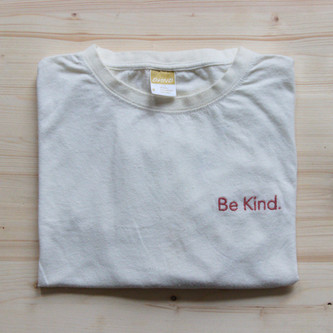 Be Kind x Onno