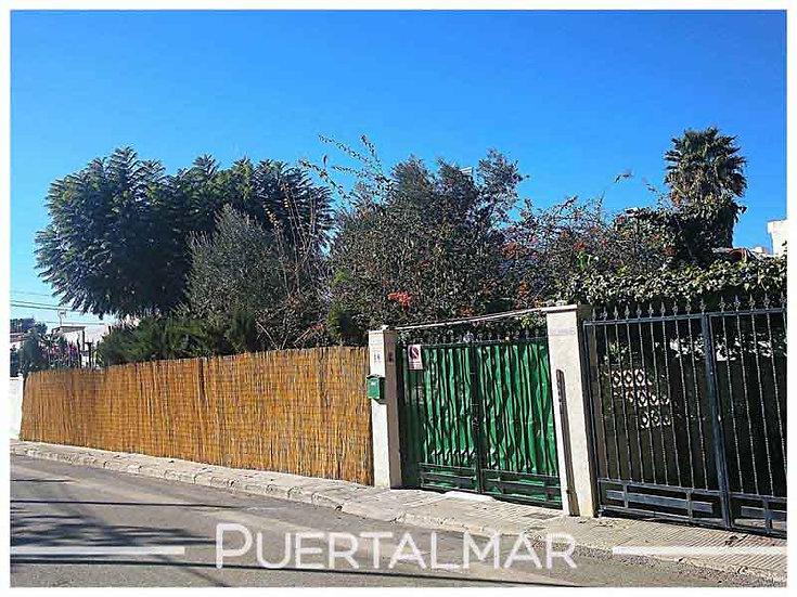 Chalet Independiente en calle Nasa - El Altet - Elche.  3 Habitaciones, 2 baños