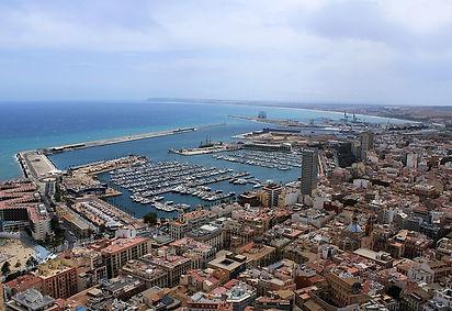 Alicante inmobiliria Puertalmar