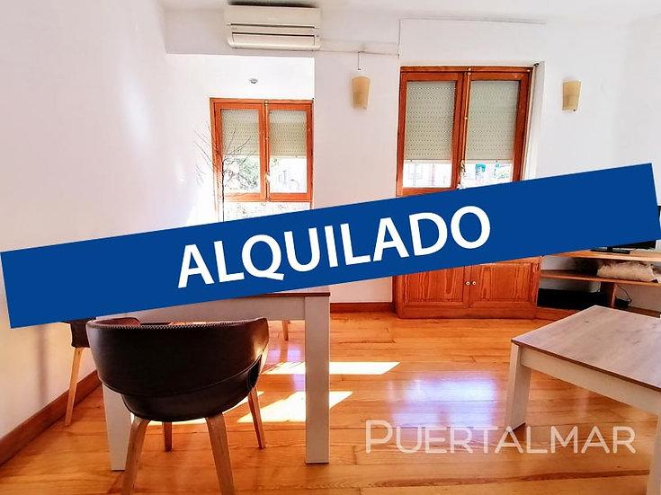 Piso en Plaza PIO XII - Carolinas centro, Alicante:  2 Hab, 2 baños