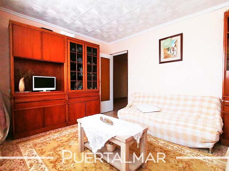 Piso en calle Antares - Florida Alta - Alicante.  3 Hab, 1 baño