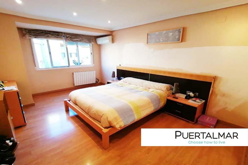 Piso en calle Juan Sebastian Elcano - El Campello Centro.  3 Hab, 2 baños