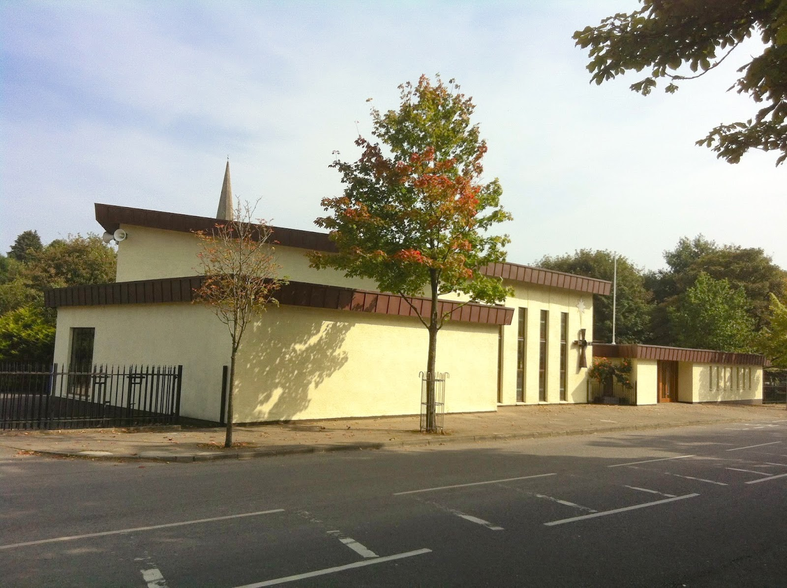 Holy Rosary, Draperstown
