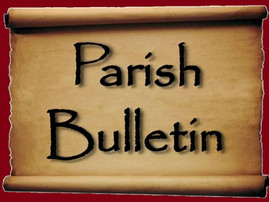 BALLINASCREEN PARISH - 4 OCTOBER 2020