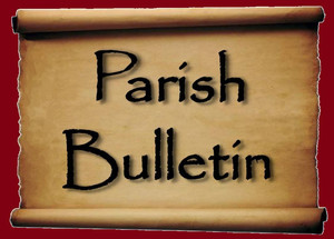 BALLINASCREEN PARISH - 15 NOVEMBER 2020