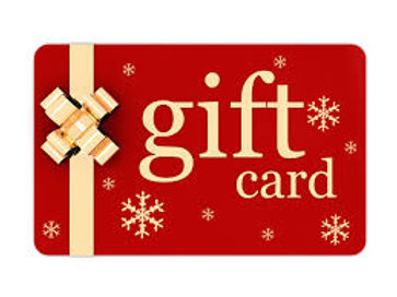 $350 Gift Card with bonus gift