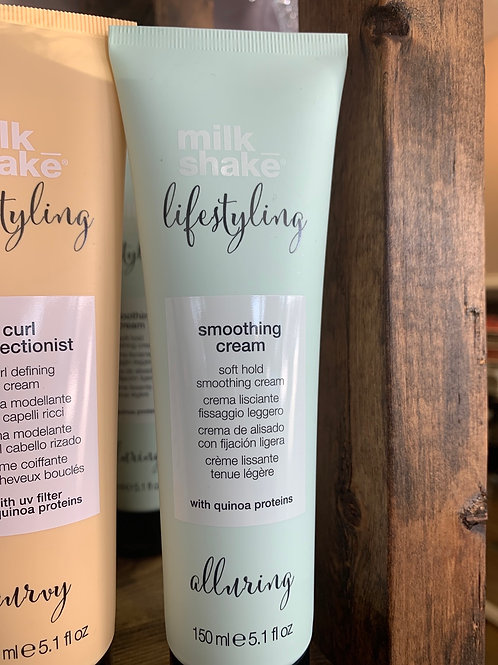 Smoothing Cream