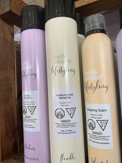 Lifestyling Medium Hold Hairspray