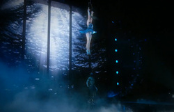 Performing on NBC's I Can Do That