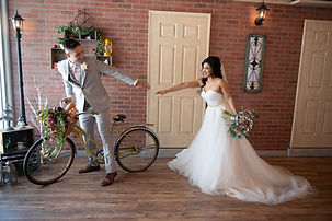 HC Wedding Couple having Fun.jpg