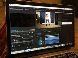 Video & Post Production Editing