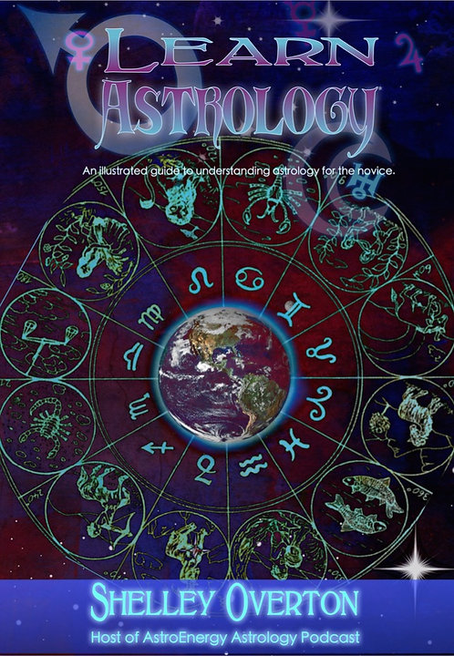 Learn Astrology! eBook
