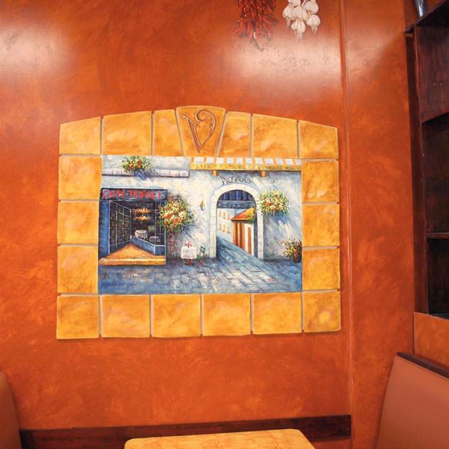 Ferraras Restaurant