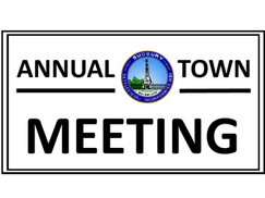 League Supports 10 Warrant Articles at Town Meeting