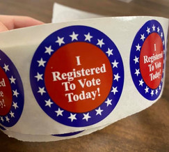Annual Town Election: Where, When and How To Vote