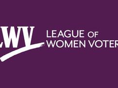 League of Women Voters Condemns Domestic Terrorist Attack on the U.S. Capitol
