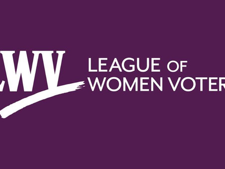 League of Women Voters Condemns Domestic Terrorist Attack on the U.S. Capitol
