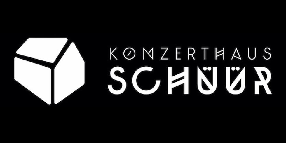 "Live-Konzert   Sam Julie   ""Beiz im Garten"""