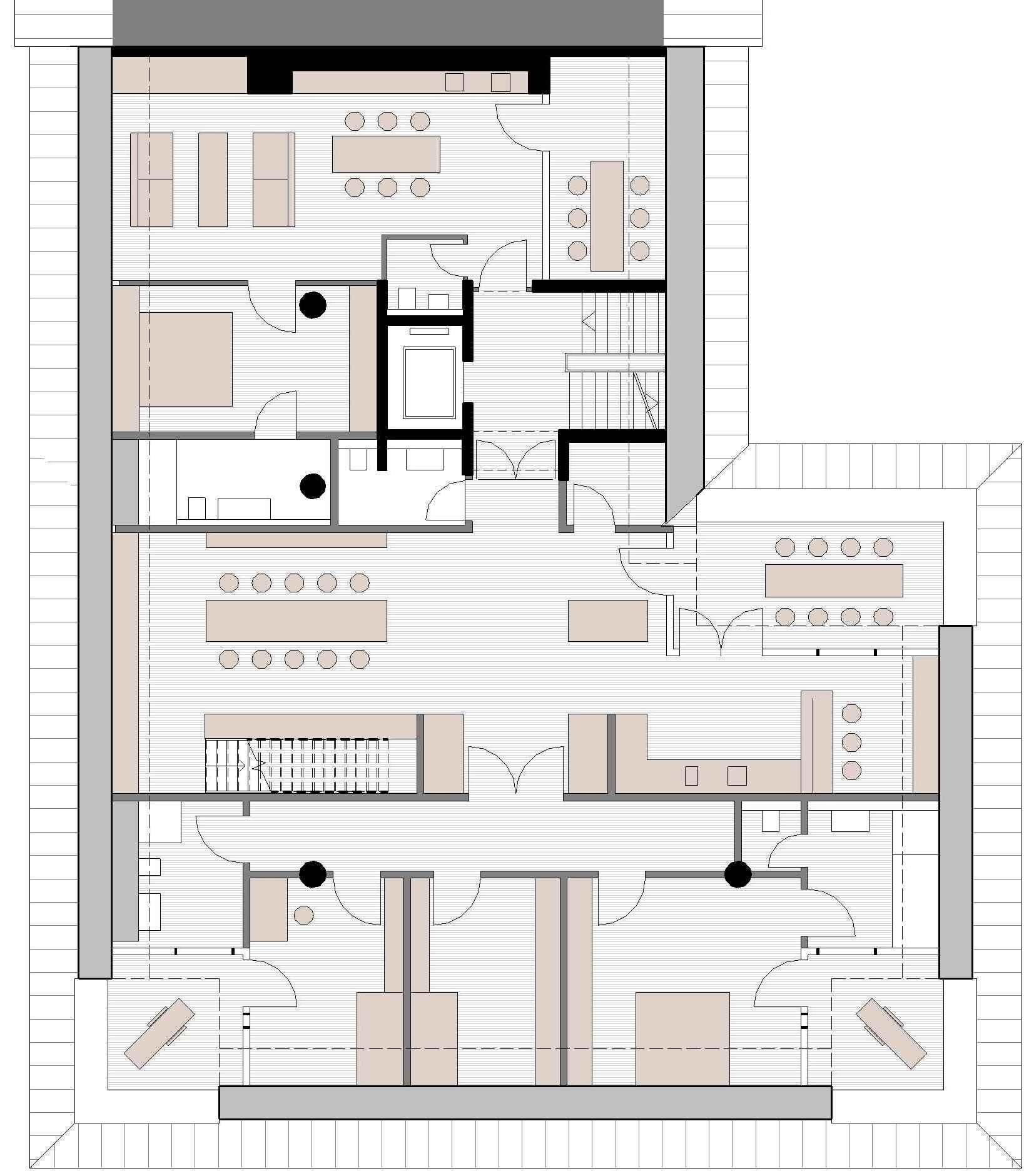 5. Obergeschoss