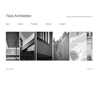 Taub Architekten München