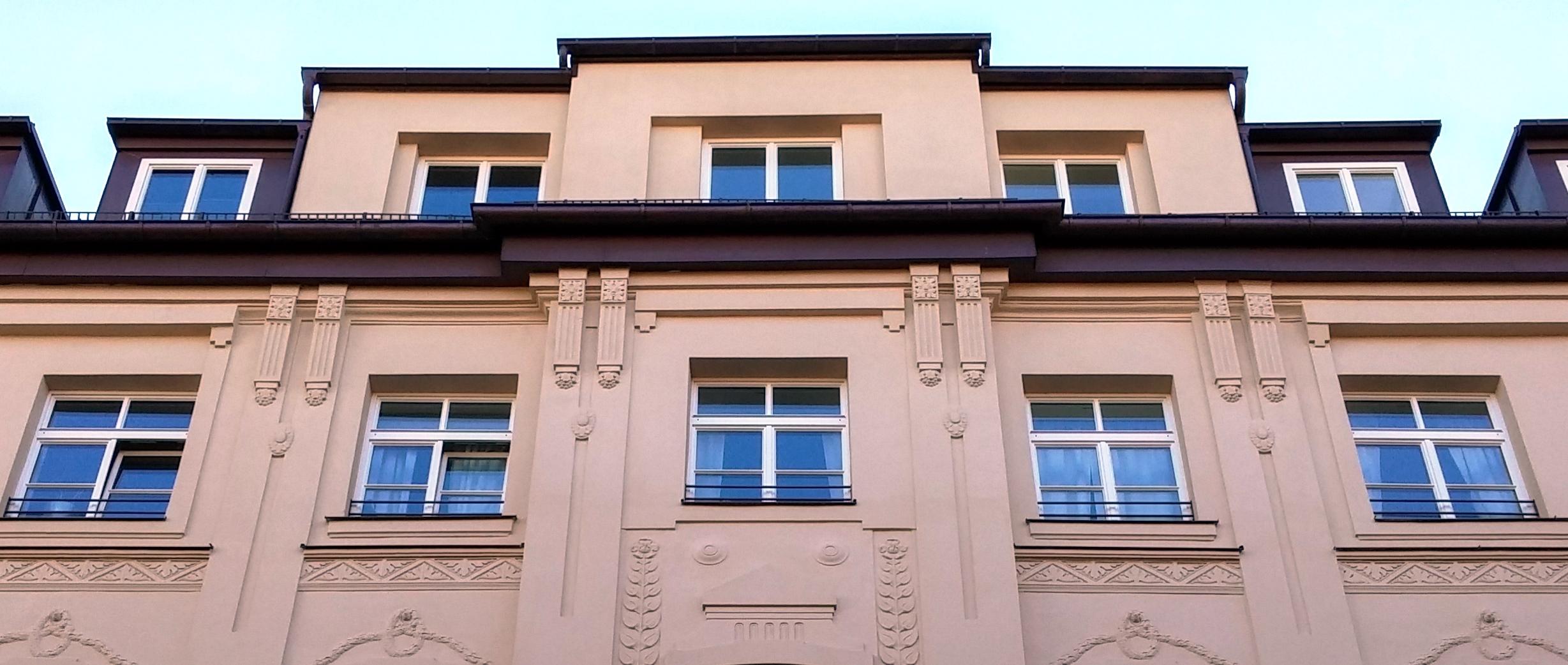 mw konzept, walter, architekt, Münch